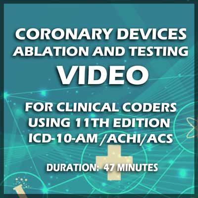 Coronary-devices
